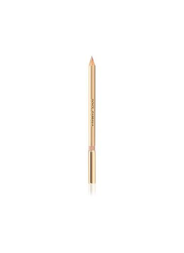 Dolce&Gabbana Dolce Gabbana Crayon Intense Eyeliner 12 Shimmer Sarı